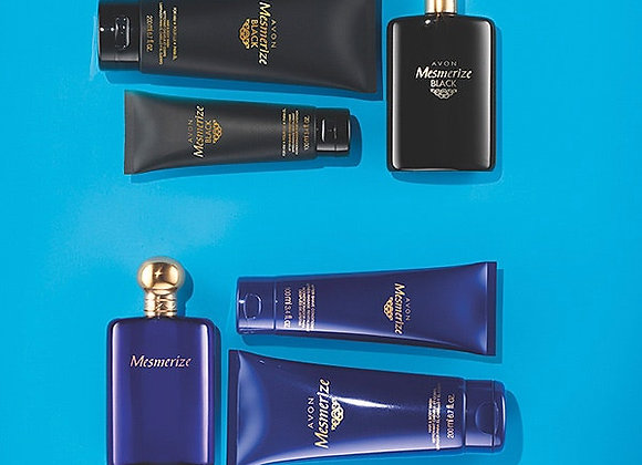 Mesmerize Cologne Collection for Men