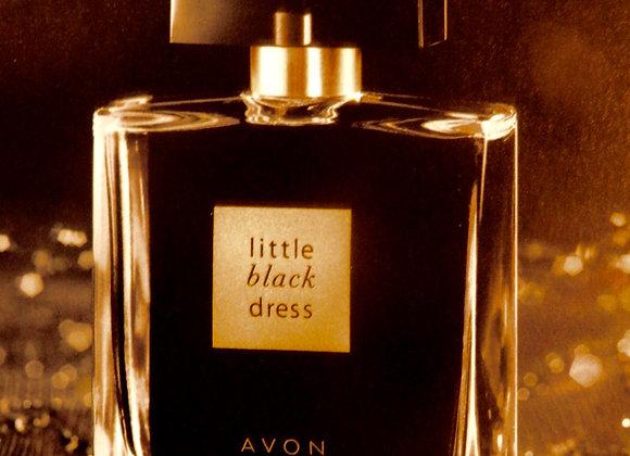 Little Black Dress for her
