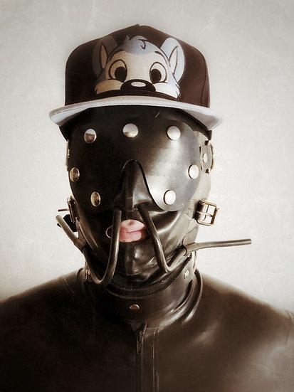 Rubber Masken