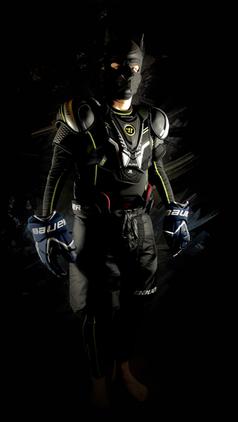 Icehockey Player
