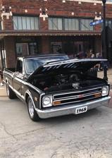 1968 Chev C10