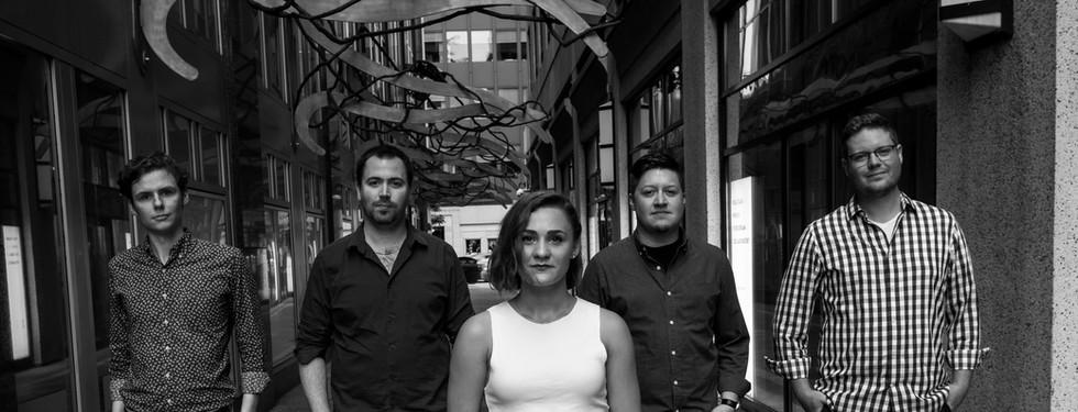 The Alex Kapo Quintet