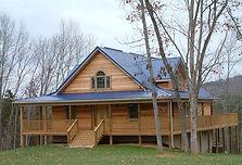 3GM Steel Blue Metal Roof
