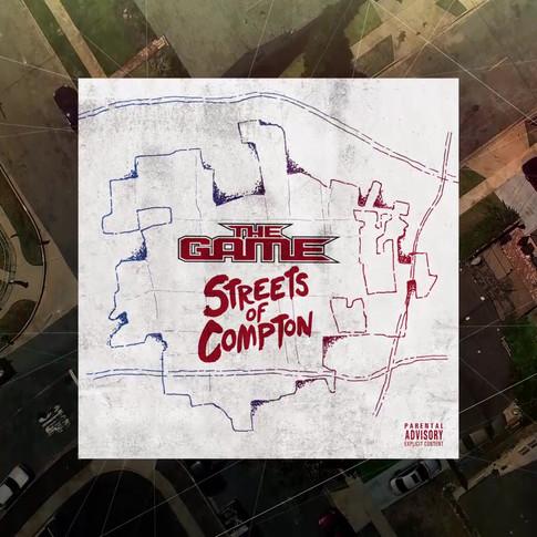 Streets of Compton Album promotion