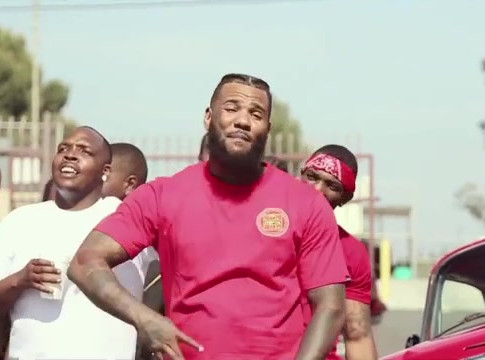 SOC THE Game Roped Off Premiere Bumpers