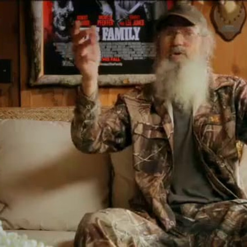 """The Family Duck Dynasty """"Sinopsis"""""""
