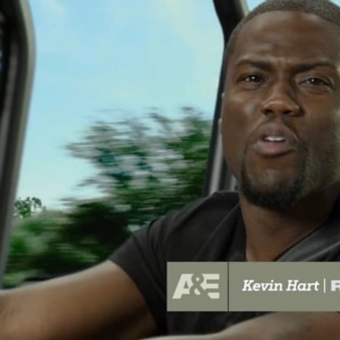 Ride Along Duck Dynasty featuring Kevin Hart - Duck and Drive
