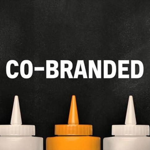 Co-Branded Compilation