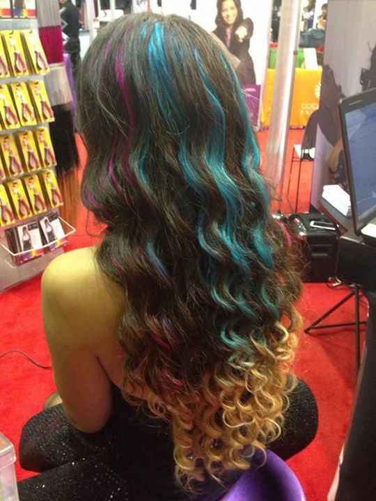 Hott Links Hair Strands
