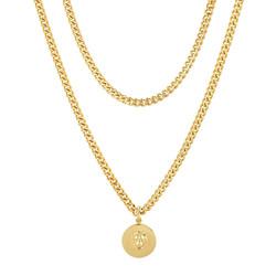 Lioness Necklace