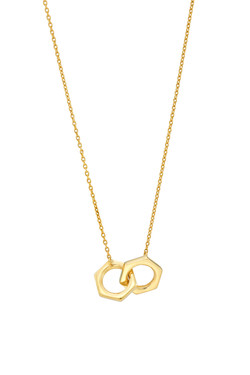 (small) Forever Interlinked Necklace