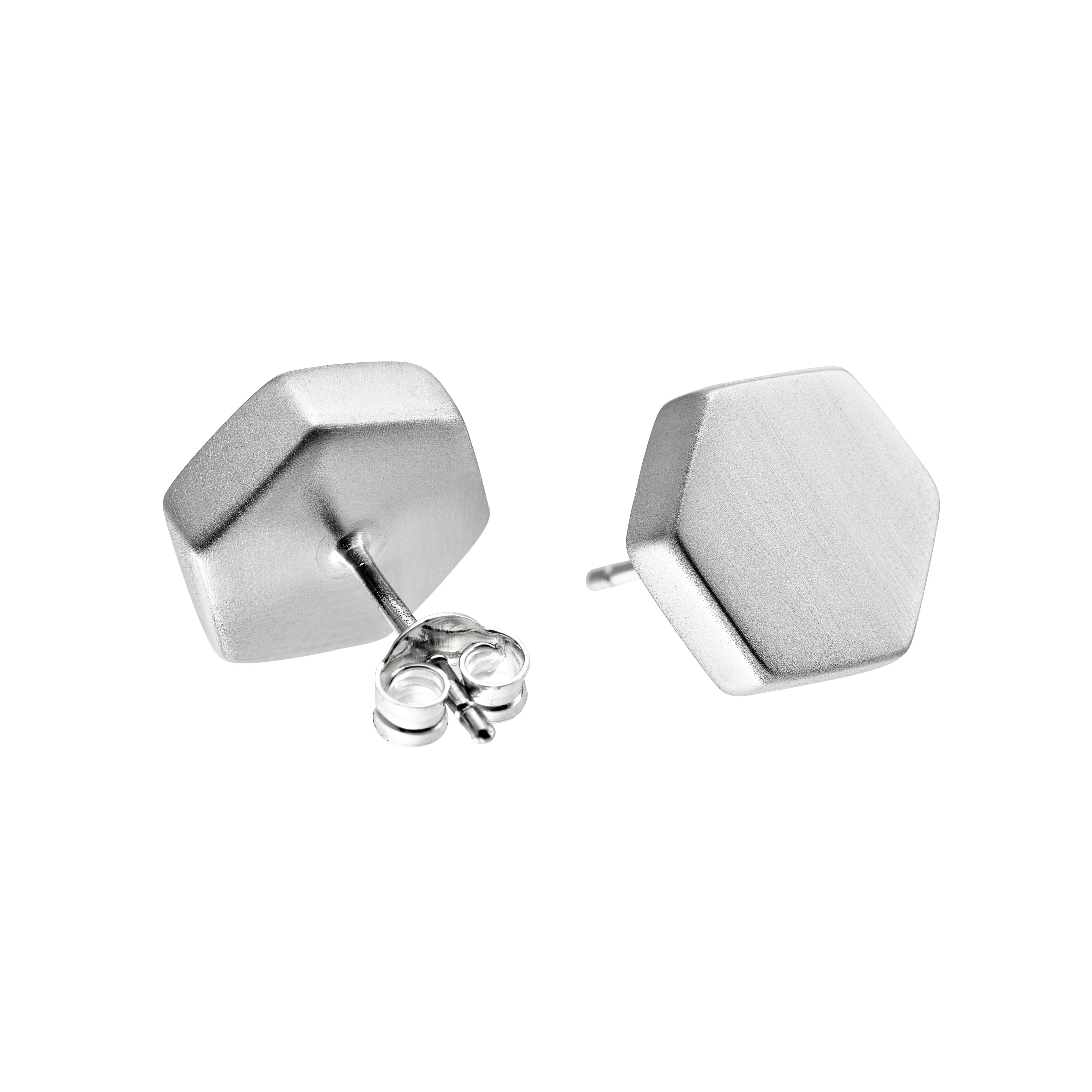 Men´s_Hexa_Earrings