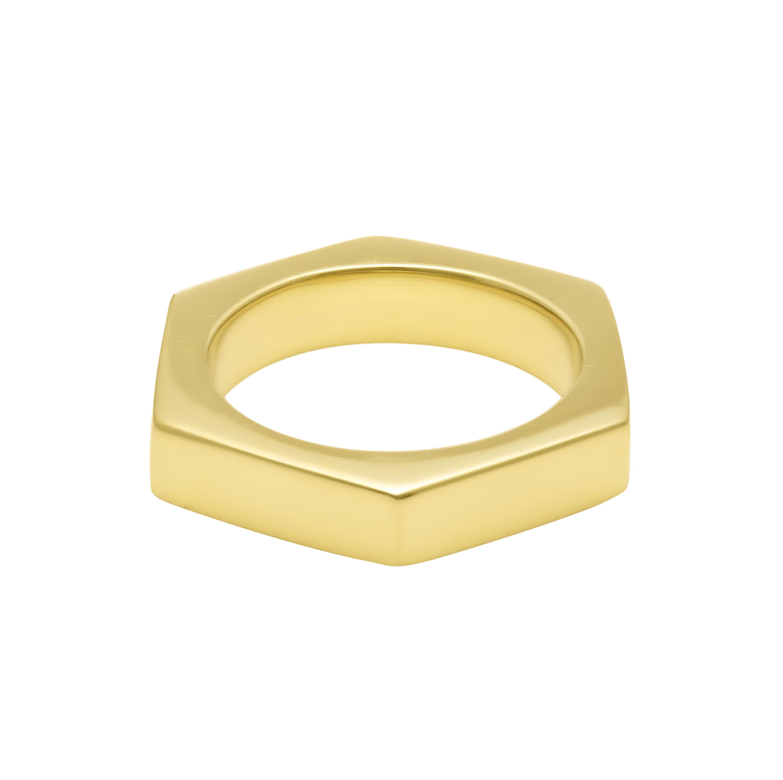 big Forever Ring