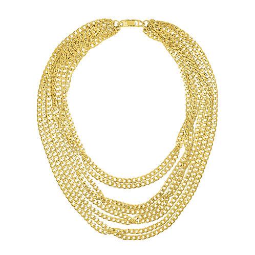 Disco Necklace V