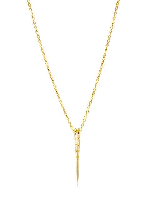 mini Icebreaker Necklace