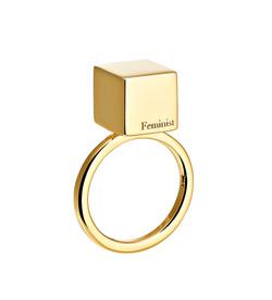 Feminist Ring