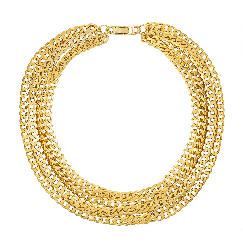 Disco Necklace III