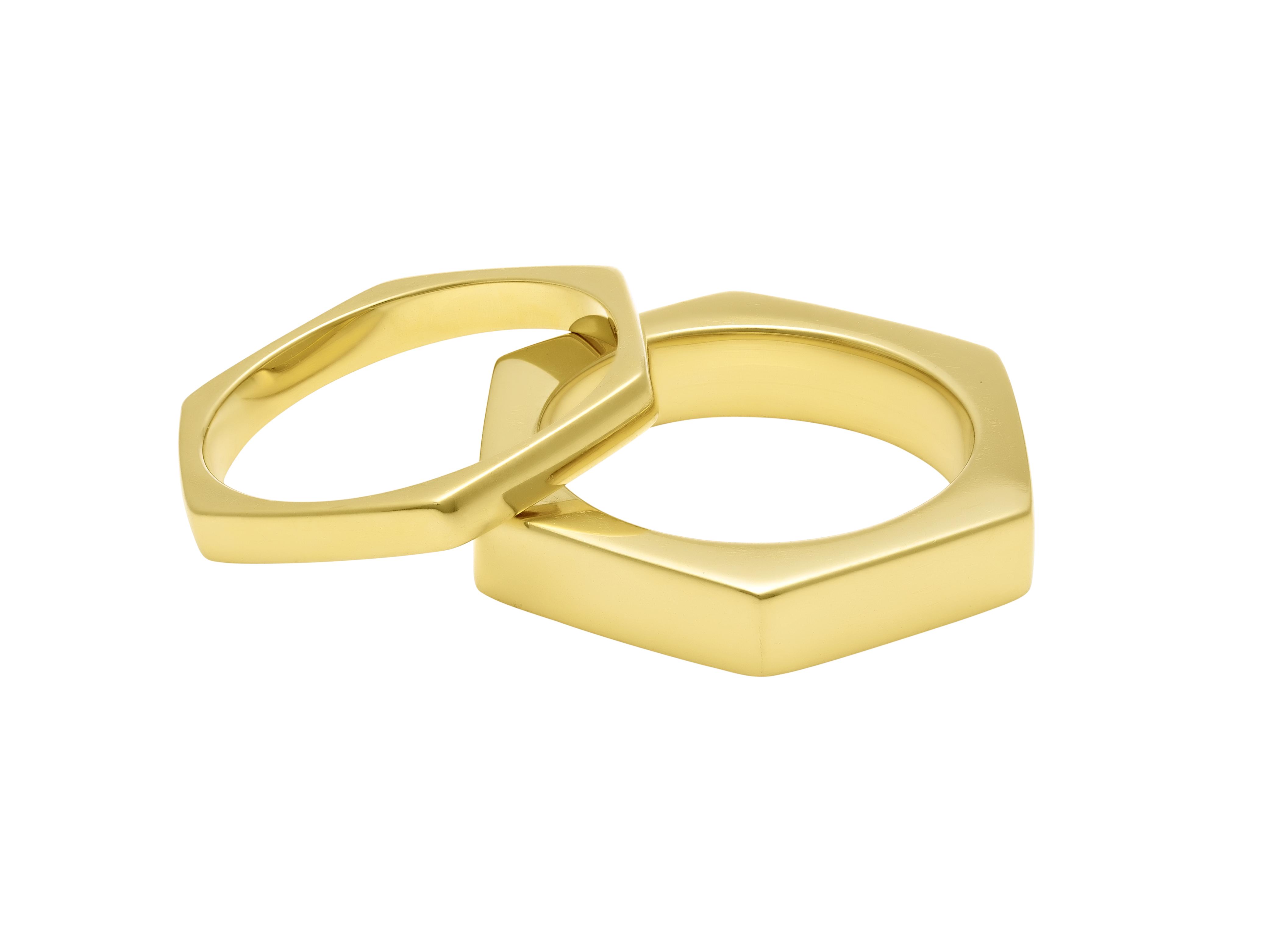 Forever Rings