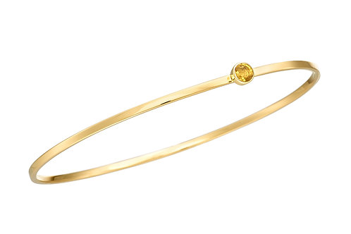 Phine Bar Bangle
