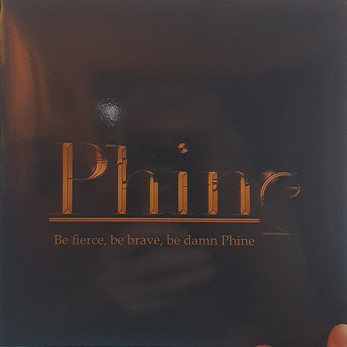 Phine Jewellery polishing cloth