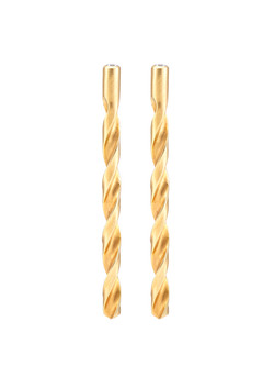 Drill Earrings