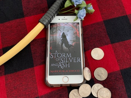 Review of A Storm of Silver and Ash