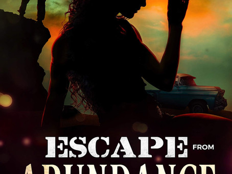 Review of Escape from Abundance