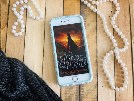 Review of A Storm of Shadows and Pearls