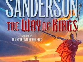 Review of The Way of Kings