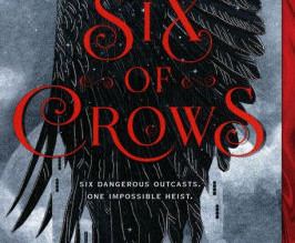 Review for Six of Crows