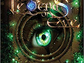 Review of The Legends of Eve: A Warrior's Past
