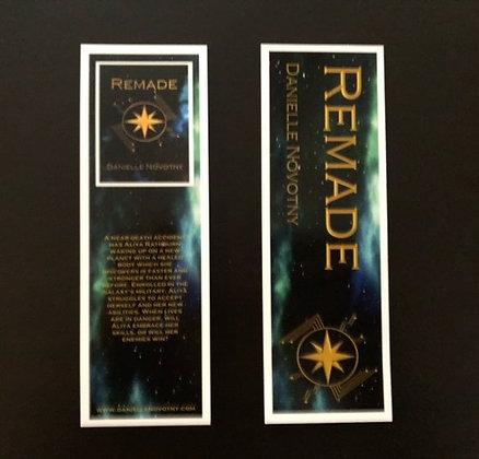 Remade bookmark