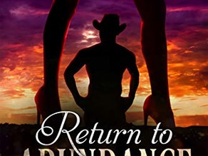 Review of Return to Abundance