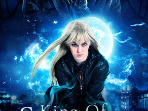 Review of King of Shadows