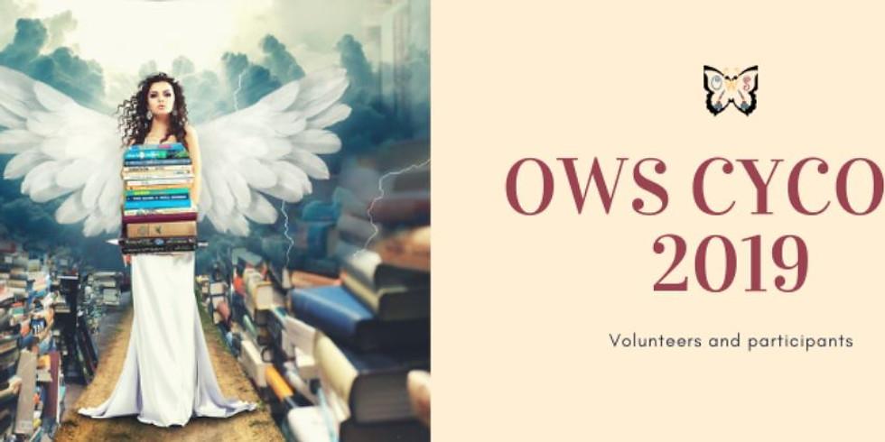 OWS CyCon 2019