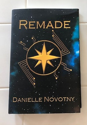 Remade - hardcover