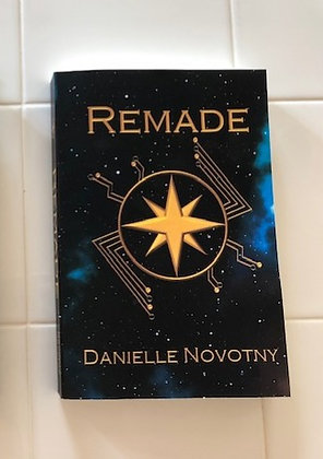 Remade - paperback