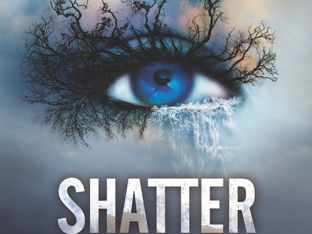Review of Shatter Me