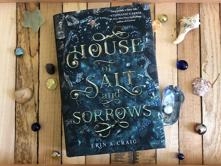 Review of House of Salt and Sorrows