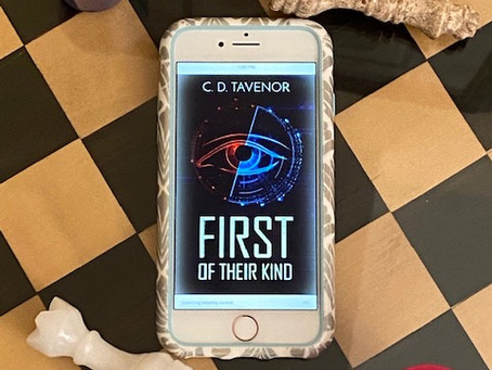Review of First of Their Kind