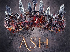 Review of Ash Princess
