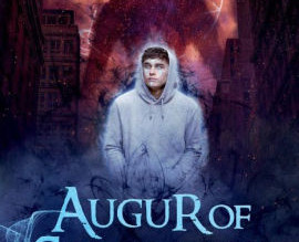 Review of Augur of Shadows