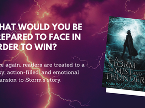 Review of a Storm of Mist and Thunder