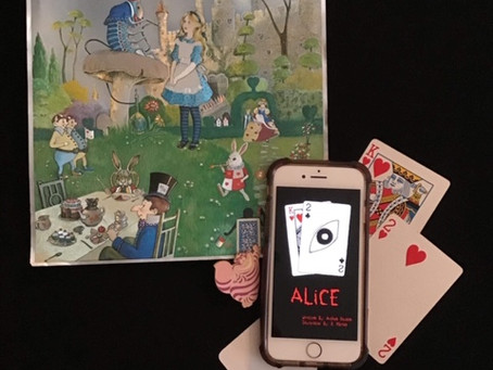 Review of Alice