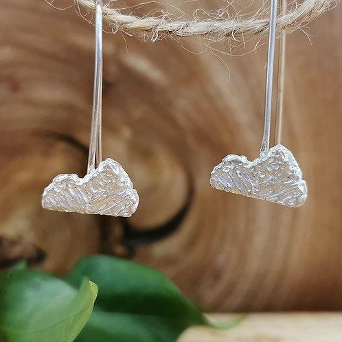 Everest drop earrings