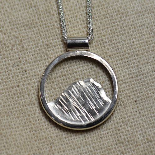 Helvellyn - Silver