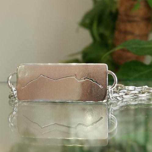 Blencathra Tag Bracelet