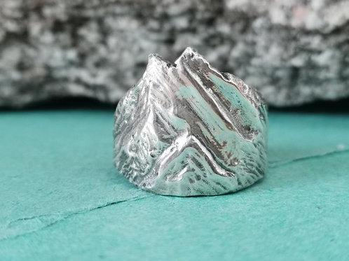 Sharp Edge Ring