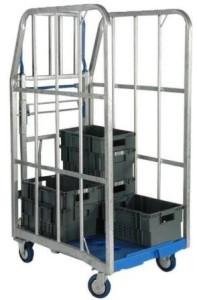 Brake Roll Cage