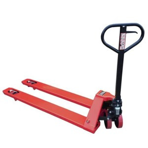 Product Feature – Long Reach Pallet Truck